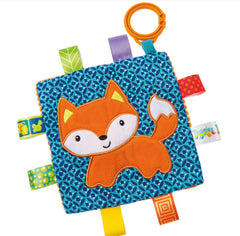 Taggies - Crinkle Me Fox