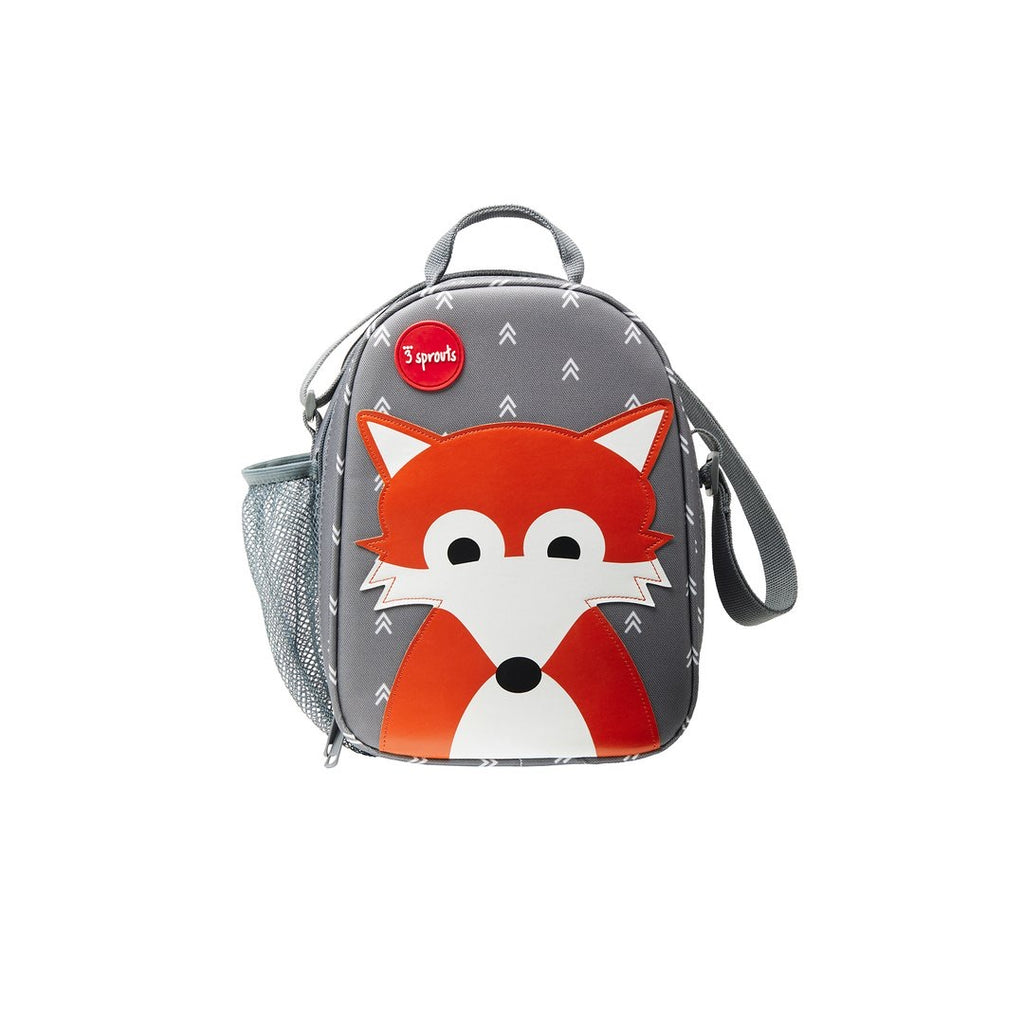 3 Sprouts – Lunch Bag Fox