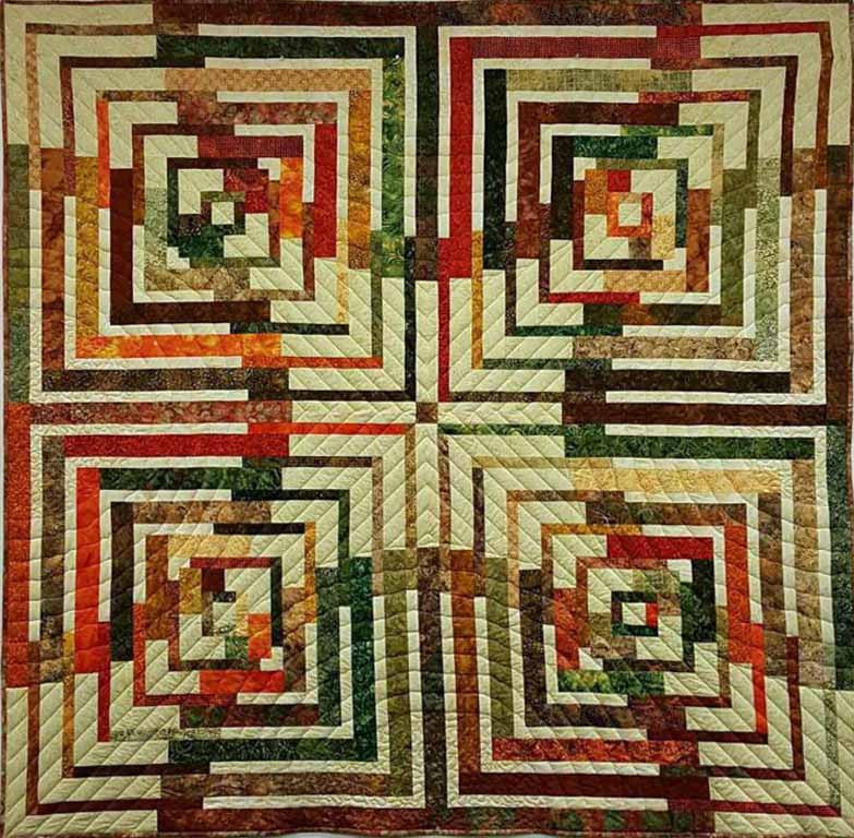 Antelope Quilters Creations SewClever