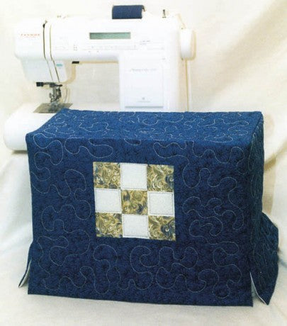 Sewing Machine Cover Pattern | Creations SewClever