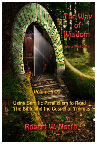 The Way of Wisdom Volume 2