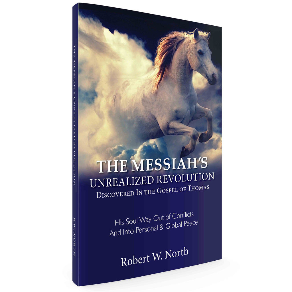 The Messiah's Unrealized Revolution