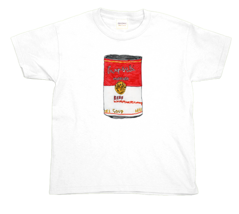 Can of Beef Soup youth t-shirt