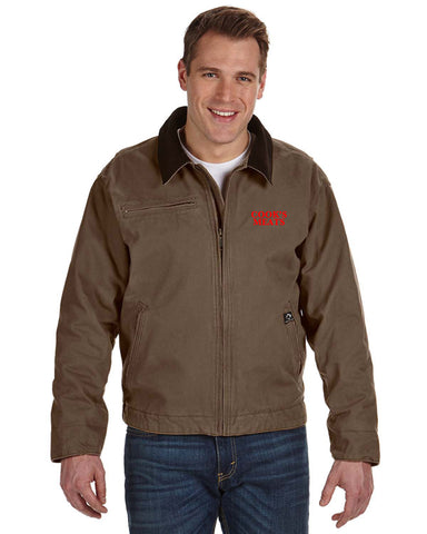 Dri Duck Men's Outlaw Jacket