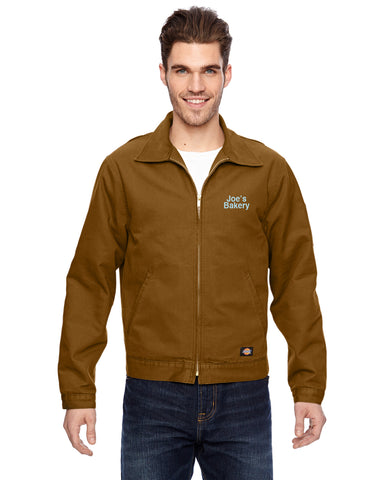 Dickies Men's Duck Jacket