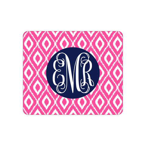 Personalized Mouse Pad - Several Patterns Available!