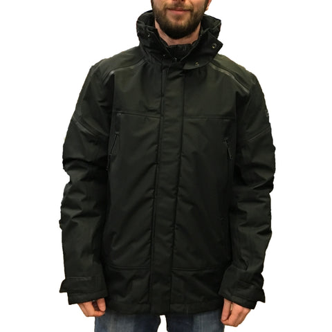 LIQUID REDEEMER<br> Veste 3 dans 1<br>Doublure Isolé|LIQUID REDEEMER<br> 3 in 1 jacket<br>Insulated liner