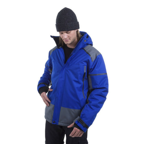 LIQUID FLASH<br> Veste Isolé|LIQUID FLASH<br>Insulated liner