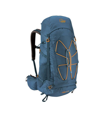 LOWE ALPINE<br>AIRZONE CAMINO TREK ND35:45 <br>35:45L<br>Sac à dos d'expédition|LOWE ALPINE<br>AIRZONE CAMINO TREK ND35:45<br>35:45 L<br>Expedition Backpack
