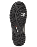 BAFFIN JESS<br>BOTTES D'HIVER<br>TEMP -40°C<br>Blanc - Noir|BAFFIN JESS<br>WINTER BOOTS<br>TEMP -40°C<br>Black - White