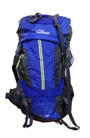 COLOR LIFE<br>ACT LITE<br>60 Litres<br>Sac à dos d'expedition|COLOR LIFE<br>ACT LITE<br>60 Liters<br>Expedition Backpack