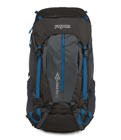 JANSPORT<br>KLAMATH <br>65:75 Litres<br>Sac à dos d'expedition|JANSPORT<br>KLAMATH <br>65:75 L<br>Expedition Backpack