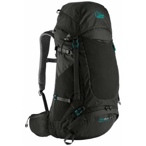 LOWE ALPINE<br>AIRZONE TREK ND33:40 <br>33:40L<br>Sac à dos d'expédition|LOWE ALPINE<br>AIRZONE TREK ND33:40<br>33:40 L<br>Expedition Backpack