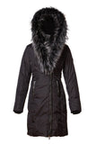 OOKPIK MANTEAU CHAUD EN DUVET HIVER  DOWN WINTER COAT MONTREAL