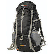 OBUS FORME<br>CROSSLITE<br>60 Litres<br>Sac à dos d'expedition|OBUS FORME<br>CROSSLITE<br>60 Liters<br>Expedition Backpack