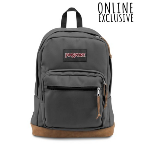JANSPORT<br>RIGHT PACK<br> 31 Litres | JANSPORT <br>RIGHT PACK<br> 31 Litres