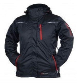 SNOW JAM<br>MISTY MOUNTAIN<br>MANTEAU 3 EN 1 FEMME|MISTY MOUNTAIN SNOW JAM <br> 3 IN 1 JACKET