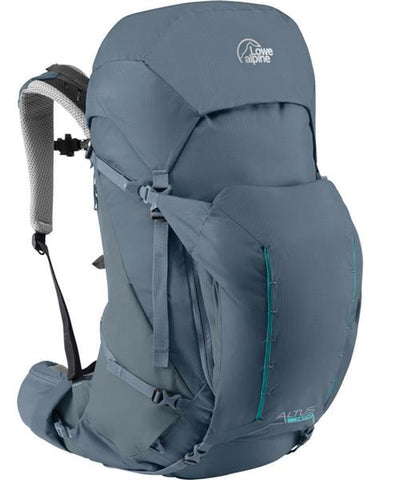 LOWE ALPINE<br>ALTUS ND<br>40:45 L<br>Sac à dos de randonnée|LOWE ALPINE<br>ALTUS ND 40:45 L <br> Hiking Backpack