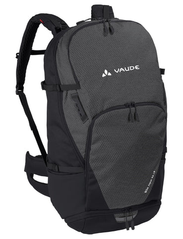 VAUDE BIKE ALPIN <br>32+5 Litres<br>2 Couleurs|VAUDE BIKE ALPIN <br>32+5 Liters<br>2 Colors