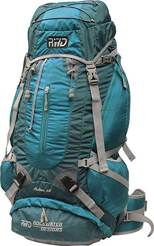 RWD<br>CROSSROADS 75<br>75+5 Litres<br>Sac à dos d'expédition|RWD<br>CROSSROADS 75<br>75+5 Liters<br>Expedition Backpack