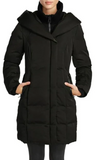 NOIZE LAUREN<br>Hollofil<br>Manteau d'hiver<br>Petit ou XXL|NOIZE LAUREN<br>Hollofil<br>Winter Coat<br>Small or XXL