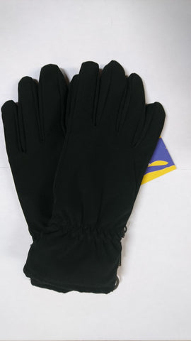 Gants pour dames en Softshell|Softshell gloves for women