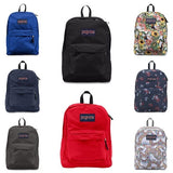 JANSPORT<br>SUPERBREAK<br> 25 Litres<br>Sac de Jour | JANSPORT<br>SUPERBREAK<br>25 Liters