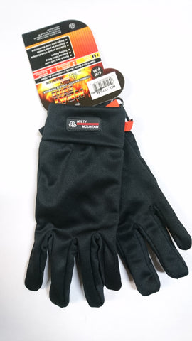 Gants/Liner en Polyestere |Gloves/Liner in Polyester