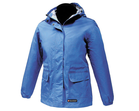MISTY MICRODRY<br> COUPE VENT IMPERMÉABLE FEMME<br>Bleu ou Noir|MISTY MICRODRY LADIES<br>BREATHABLE RAIN JACKET<br>Blue or Black