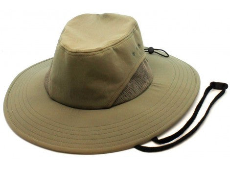 CHAPEAU PADDLERS <br>MISTY MOUNTAIN<br>UNISEX|PADDLERS HAT<br>MISTY MOUNTAIN<br>UNISEXE