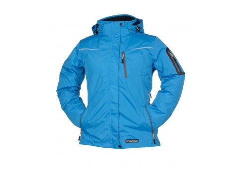 SNOW JAM<br>MISTY MOUNTAIN<br>MANTEAU 3 EN 1 FEMME