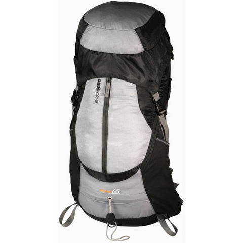 OBUS FORME<br>Plume<br>65 Litres<br>Sac à dos d'expedition|OBUS FORME <br>Plume<br>65 Liters<br>Expedition Backpack