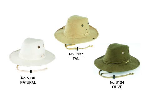 CHAPEAU OUTBACK<br>MISTY MOUNTAIN<br>UNISEX|OUTBACK HAT<br>MISTY MOUNTAIN<br>UNISEXE