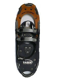 FABER<br>MOUNTAIN EXPERT<br>CAPACITÉ 125 Lbs<br>8'' X 25''|FABER<br>MOUNTAIN EXPERT<br>CAPACITY 125 Lbs<br>8'' X 25''