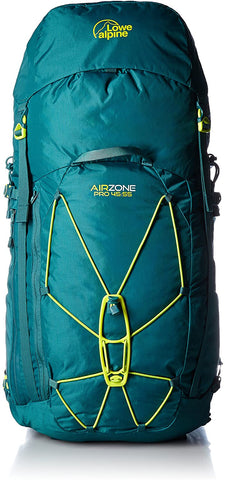 LOWE ALPINE<br>AIRZONE PRO SHADED SPRUCE <br>35:45 L<br>Sac à dos d'expédition|LOWE ALPINE<br>AIRZONE PRO SHADED SPRUCE<br>35:45 L<br>Expedition Backpack