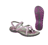 MISTY MOUNTAIN<br>SANDALES DAMES |MISTY MOUNTAIN<br>LADIES  SANDALS