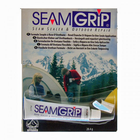 SEAMGRIP SCELLANT POUR COUTURES|SEAMGRIP SEAM SEALER