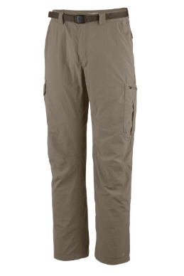 COLUMBIA<br>SILVER RIDGE Cargo Pants<br>Quick Dry Stretch<br>Hommes<br>|COLUMBIA<br>SILVER RIDGE Cargo Pants<br>Quick Dry Stretch<br>Mens