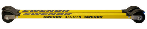 SWENER 67-000 ALUTECH <br>SKI A ROULETTES| SWENER 67-000 ALUTECH<br> ROLLERSKI