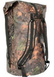 WHITEWATER 110L<br>SAC ÉTANCHE<br>Camouflage<br>ACCESSOIRES SUP - KAYAK|WHITEWATER BAG 110L<br>DRY BAG<br>Camouflage