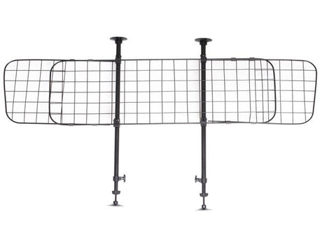YANES GARDE CHIEN EN GRILLE <br>SUPPORTS POUR VOITURE ET CHARIOTS|YANES GRILL DOG GUARD<br>KAYAK RACKS AND CARTS