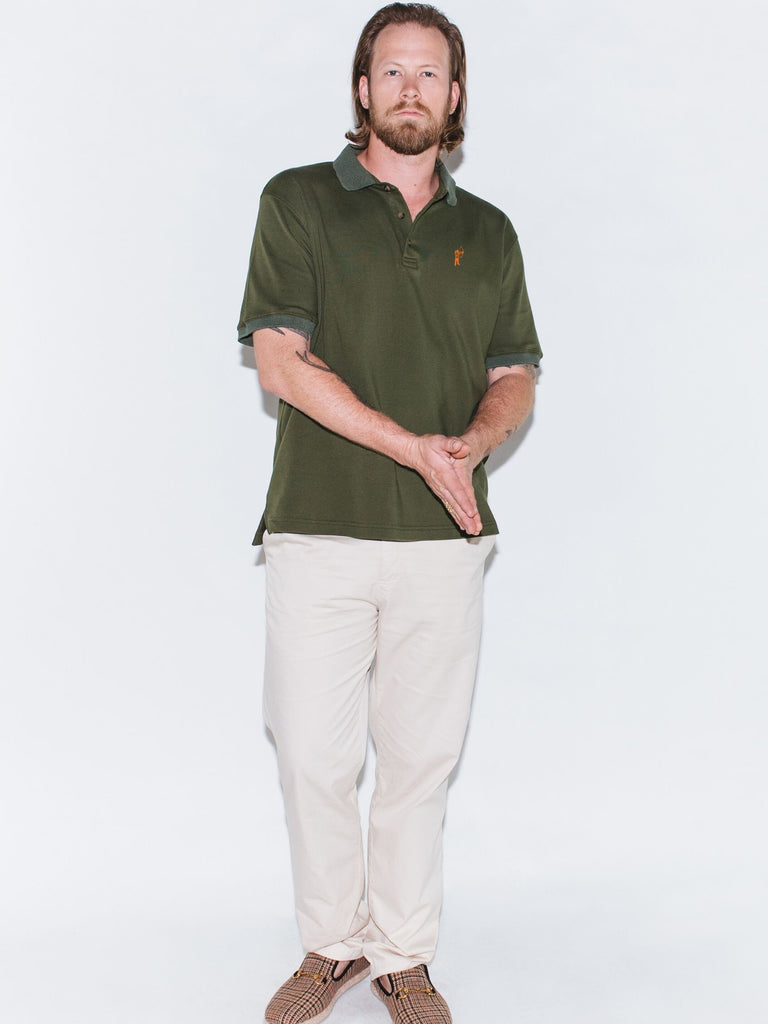Hunt Club Polo