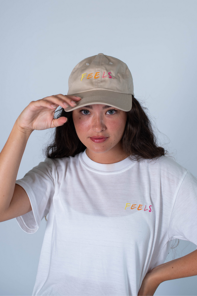 Feels Dad Hat