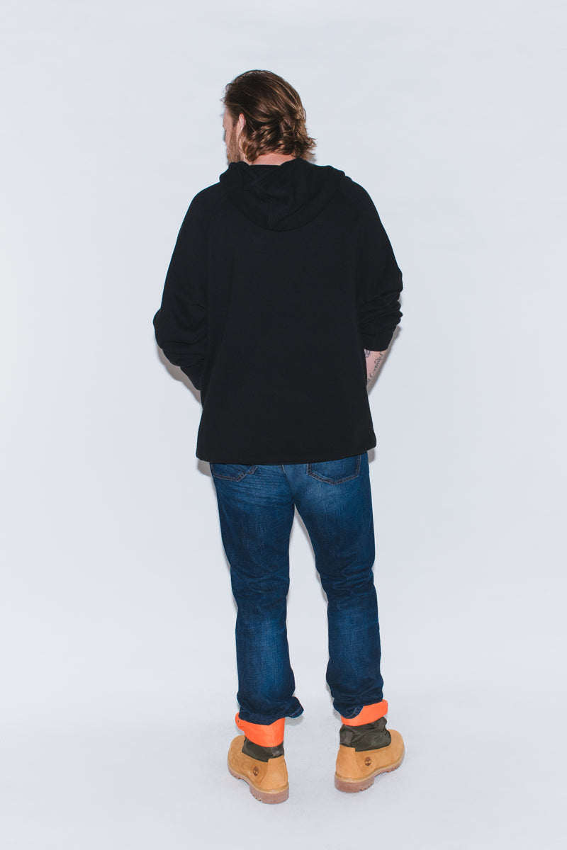 Hunt Club Pullover
