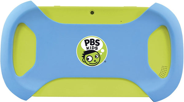 "PBS Kids Playtime Pad Child-Safe Educational 7"" 16GB Tablet"