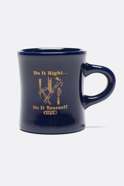 Do It Right Coffee Mug