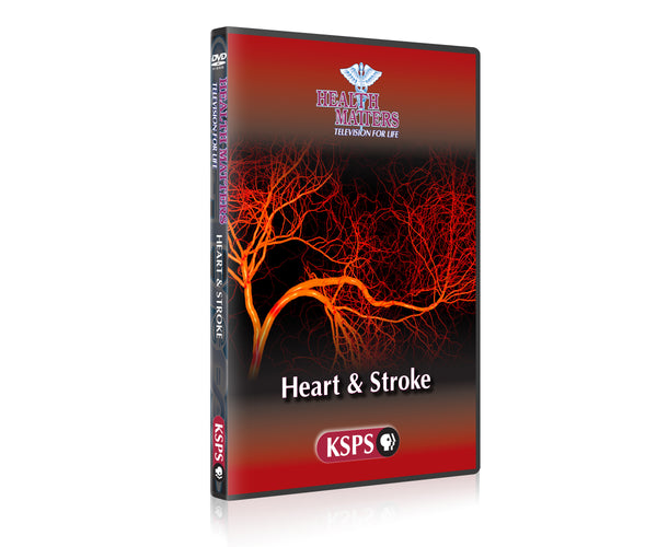 Health Matters: Heart and Stroke #1506