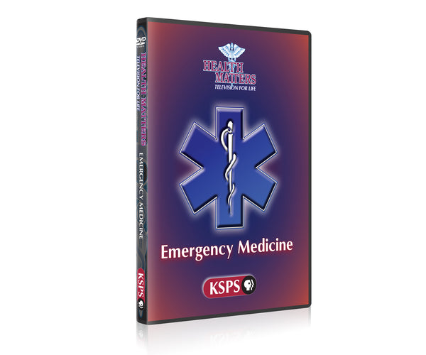 Health Matters: Emergency Medicine