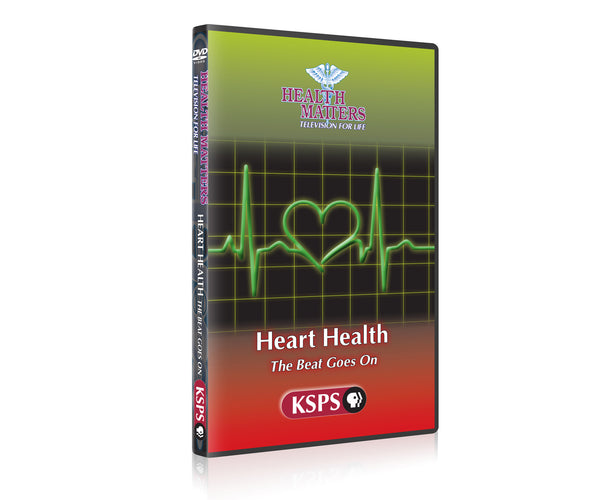 Health Matters: Healthy Heart