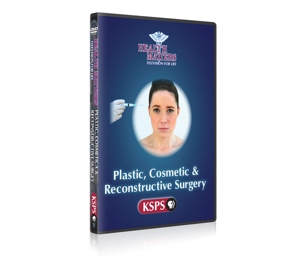 Health Matters: Cosmetic Surgery